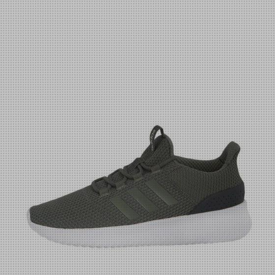 Review de adidas cloudfoam ultimate hombre