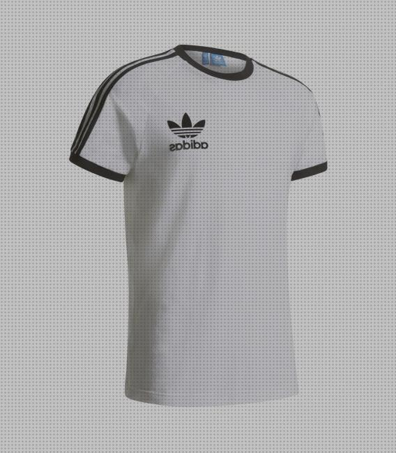 Review de adidas camisetas