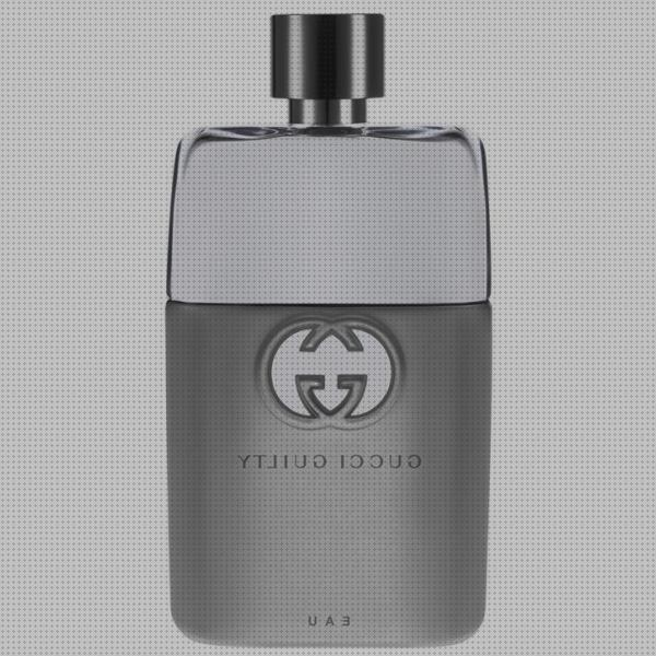 Review de gucci colonia gucci hombre