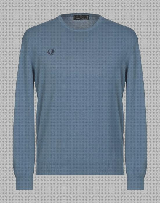Review de jerseys hombre fred perry baratos