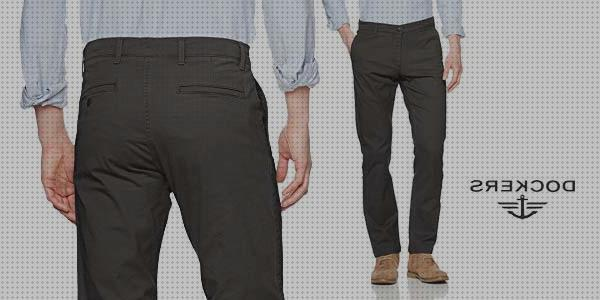 Review de pantalones dockers