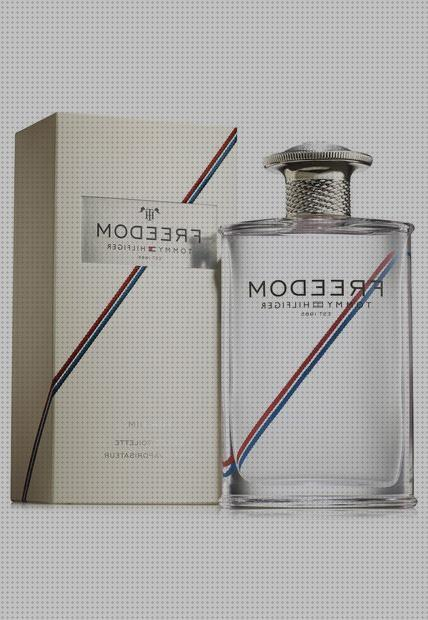 Opiniones de tommy perfume tommy hilfiger freedom hombre