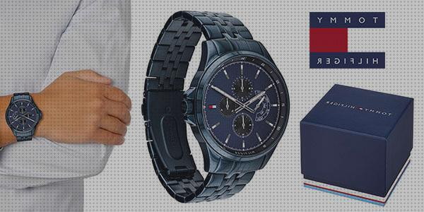 Las mejores tommy relojes relojes tommy hombre