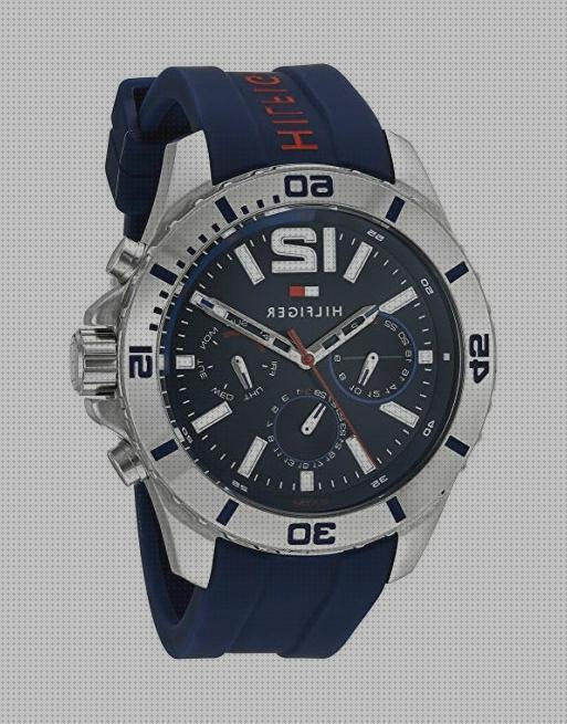Review de relojes sports