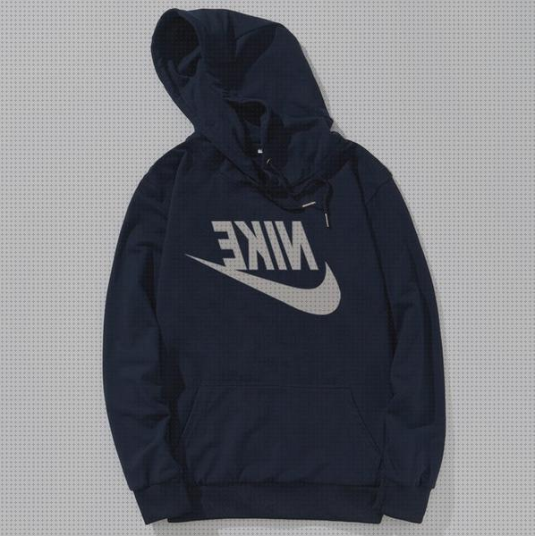 Review de nike sudadera