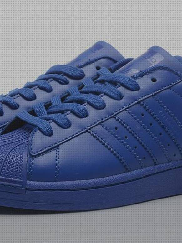 Mejores 10 Adidas Superstar Azules Hombres