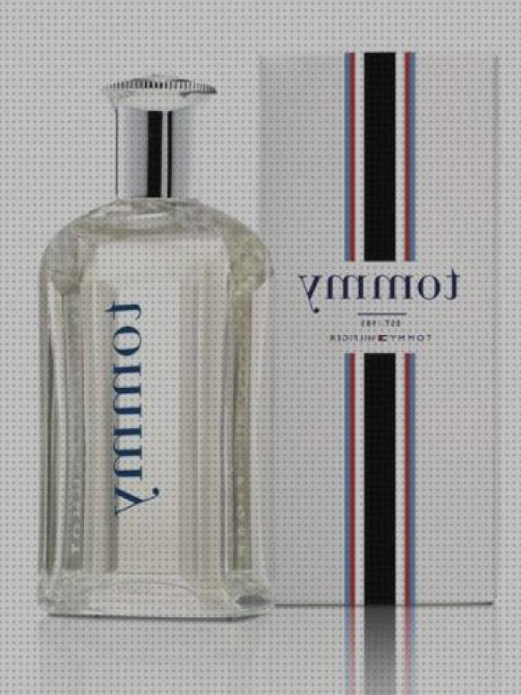 TOP 9 Tommy Hilfiger 100 Ml Hombres