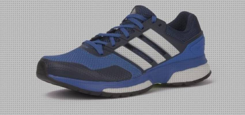 Mejores 8 Adidas Response Boost Hombres