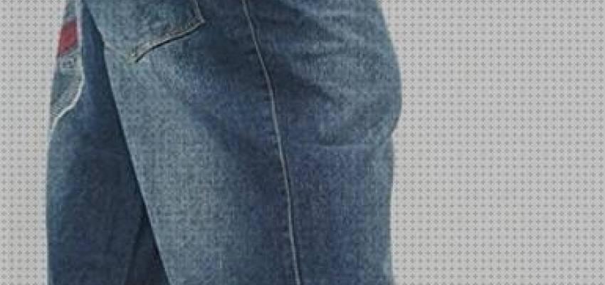 10 Mejores Pantalones Vaqueros Anchos Hombres 2020
